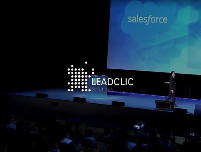 Leadclic Salesforce