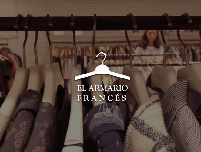 El armario francés