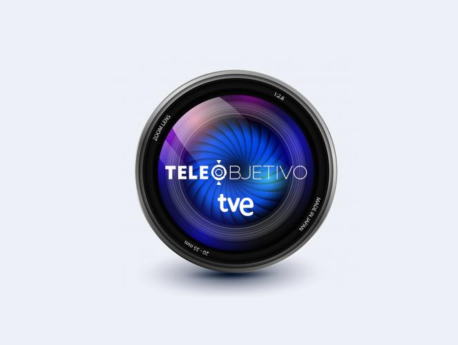 Teleobjetivo TVE