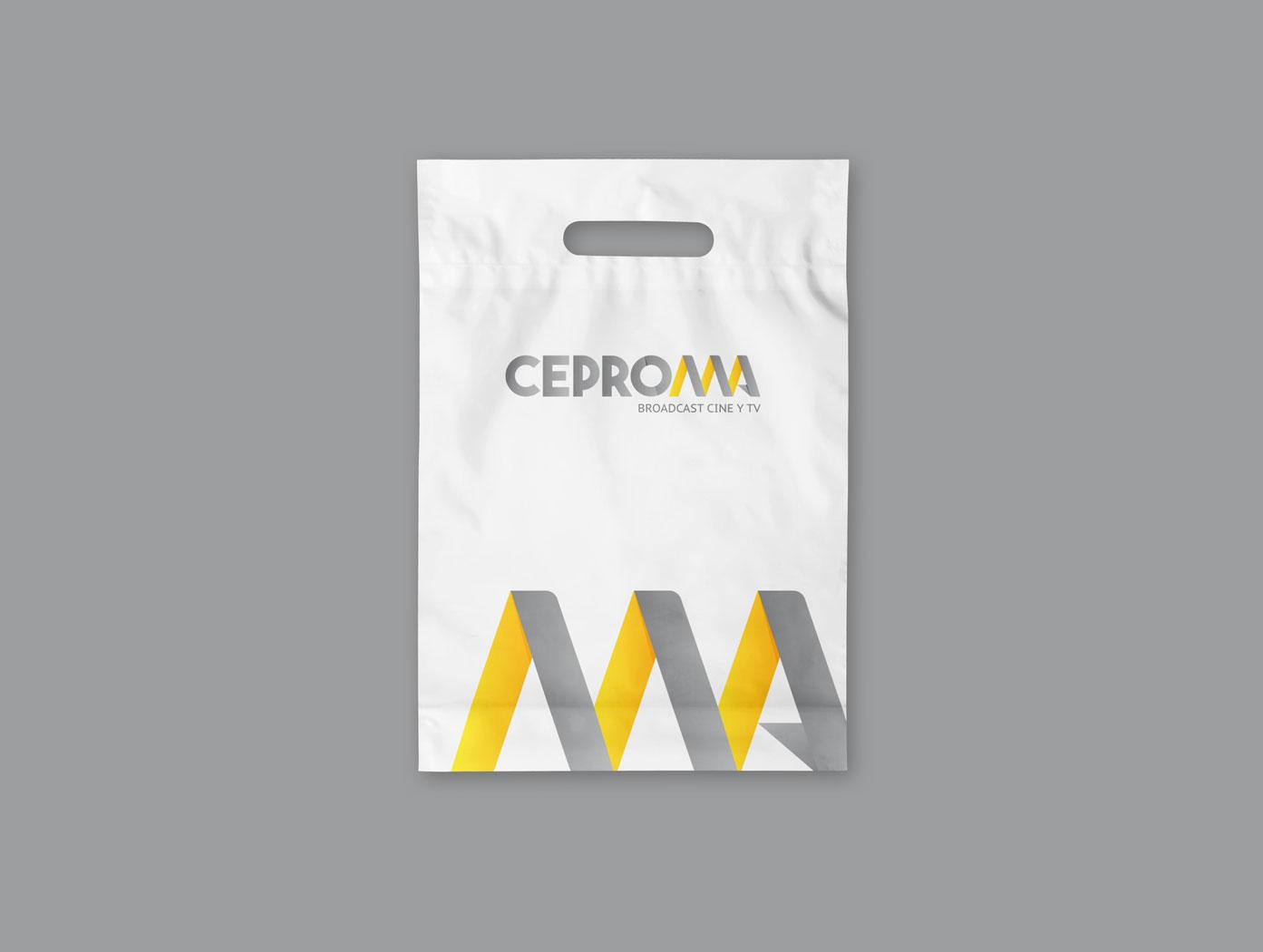 CEPROMA Broadcast Cine TV