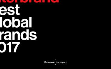 Ranking Mundial de las marcas más valiosas de 2017