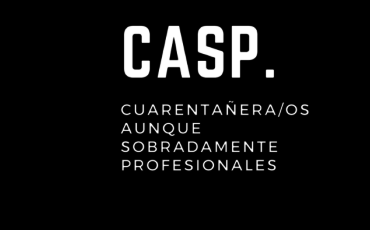 CASP Cuarentañeros aunque sobradamente profesionales