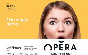 Ópera de Saint Étienne