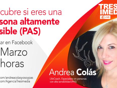 ANDREA COLÁS