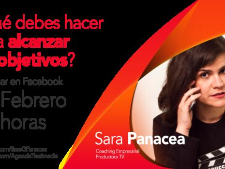 SARA PANACEA