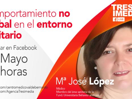 MARIA JOSÉ LÓPEZ