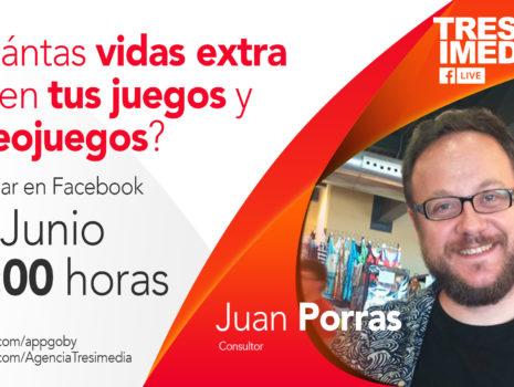 Juan Porras