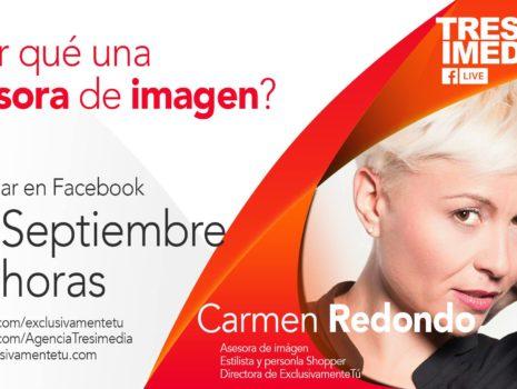 Carmen Redondo