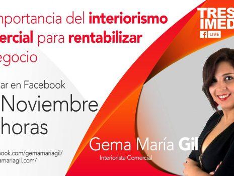 Gema María Gil